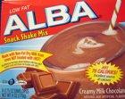 Alba Snack Shake Mix