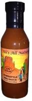 Ali's All Natural Low Sugar BBQ Sauce