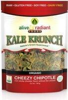 Alive & Radiant Foods Kale Krunch