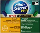 Alka-Seltzer Plus Cold and Cough