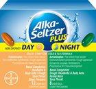 Alka-Seltzer Plus Day Night
