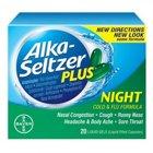 Alka-Seltzer Plus Flu Formula