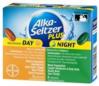 Alka-Seltzer Plus Night Cold and Flu Formula