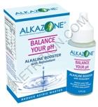 Alkazone Alkaline Booster Mineral Drops