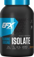 All American EFX Training Ground Isolate
