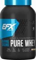 All American EFX Training Ground Pure Whey