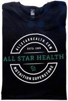 All Star Health T-Shirt