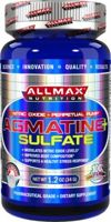 AllMax Nutrition Agmatine Sulfate