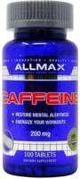 AllMax Nutrition Caffeine