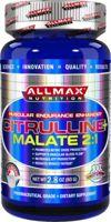 AllMax Nutrition Citrulline Malate 2:1