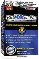 AllMax Nutrition CreMAGnaVol