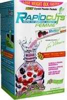 AllMax Nutrition Rapidcuts Femme