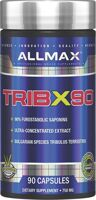 AllMax Nutrition TribX 90