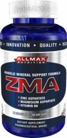 AllMax Nutrition ZMA