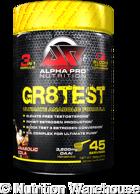 Alpha Pro Nutrition Gr8Test