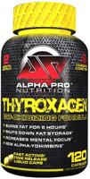 Alpha Pro Nutrition Thyroxagen