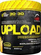 Alpha Pro Nutrition Upload