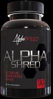 AlphaBreed Alpha Shred