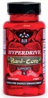 ALR Hyperdrive Hard-Core