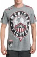 American Fighter Adelphi Tee