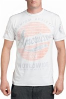 American Fighter Albany Tee