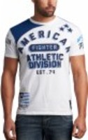 American Fighter Duke Tee