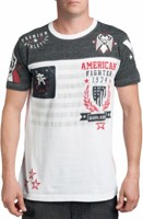 American Fighter Nazareth Tee
