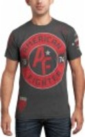 American Fighter Talladega Tee