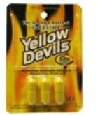 American Generic Labs  Yellow Devils