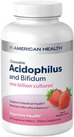 American Health Chewable Acidophilus and Bifidum