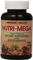 American Health Nutri Mega Super Potency