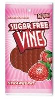 American Licorice Company Sugar Free Vines