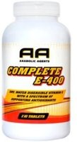 Anabolic Agents Complete E-400