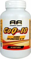 Anabolic Agents CoQ-10