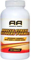 Anabolic Agents Muscle Stress Recovery Formula