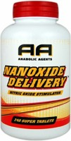 Anabolic Agents Nanoxide Delivery