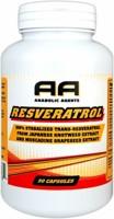 Anabolic Agents Resveratrol