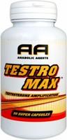 Anabolic Agents TestroMax