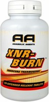 Anabolic Agents XNR-Burn