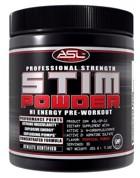 Anabolic Science Labs Stim Powder