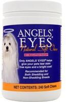 Angels' Eyes Natural for Dogs