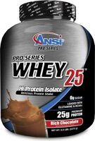 ANSI Pro-Series Whey 25 Discount