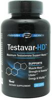 ANSI Testavar-HD