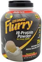 ANSI Ultimate Flurry Protein Powder