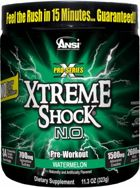 ANSI Xtreme Shock N.O. Powder