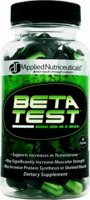 Applied Nutriceuticals Beta Test