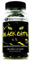 Applied Nutriceuticals Black Cats
