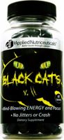 Applied Nutriceuticals Black Cats V2
