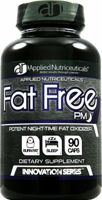 Applied Nutriceuticals Fat Free PM