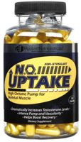 Applied Nutriceuticals N.O. Uptake
